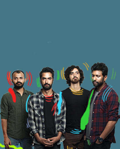 Underscore Live Presents Parvaaz