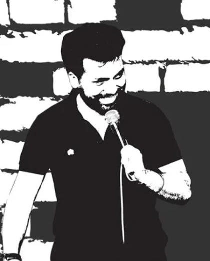 Nuts and Bolts | A Stand Up Comedy Solo Show by Abhineet Mishra