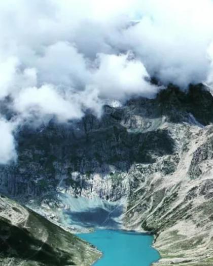 National Himalayan Trekking & Training Expedition |Kashmir Great Lakes 2019 | YHAI