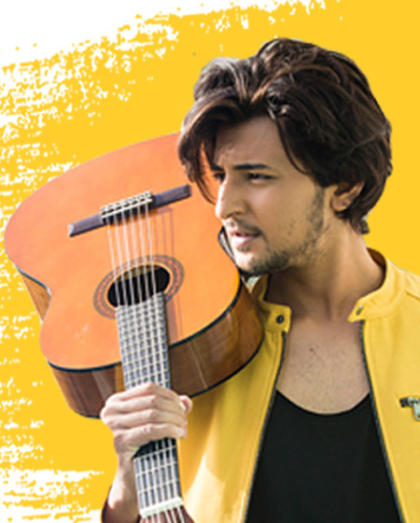 Darshan Raval Live in Concert | Guwahati