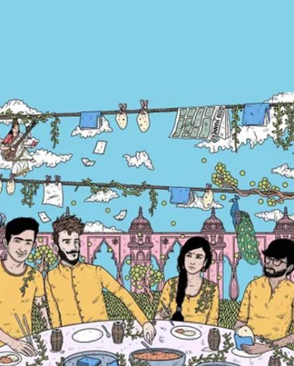 Aditi Ramesh: Leftovers EP Launch Concert