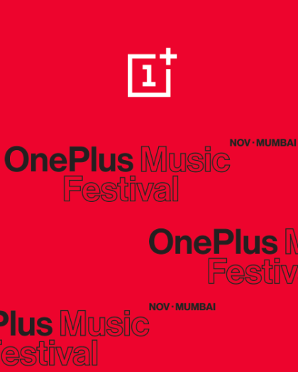 OnePlus Music Festival: Sign Up