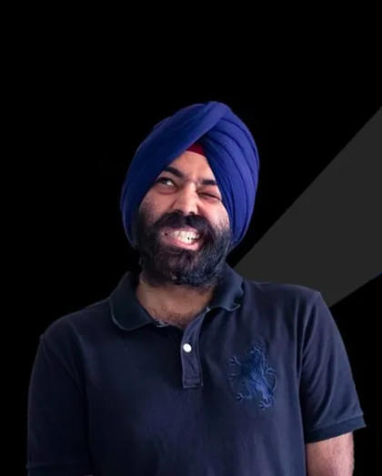 Vikramjit Singh Live - A Stand Up Comedy Solo