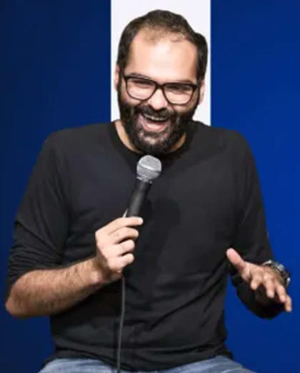 Fresher Thoughts by Kunal Kamra in Delhi