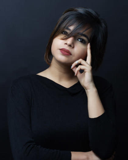 Mentalism Special by Suhani Shah: Chandigarh