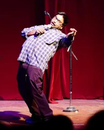 Before & After 2.0 - A Comedy Show by Sundeep Sharma   Kolkata