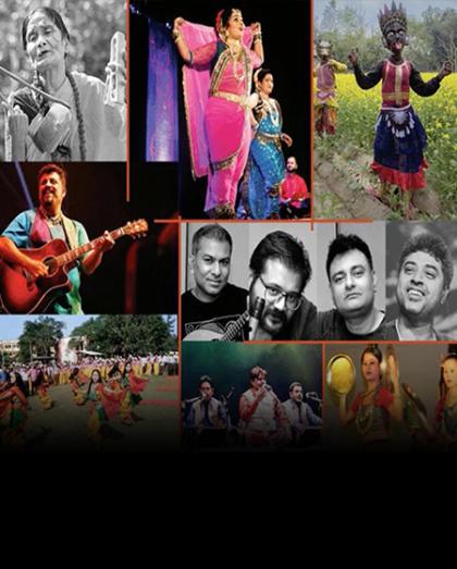 SAHAJ PARAV - The Root Music Festival