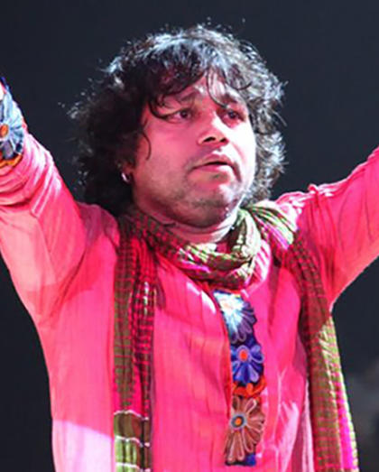 Kailash Kher Live in Concert for Cancer Patients