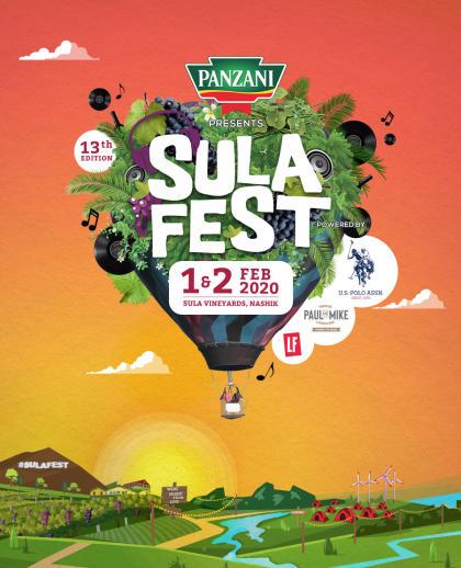 SulaFest 2020