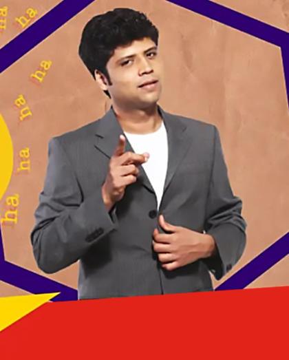 5Star ke LOLStars presents You & Me - A Crowd Work Show by Rahul Subramanian | Pune