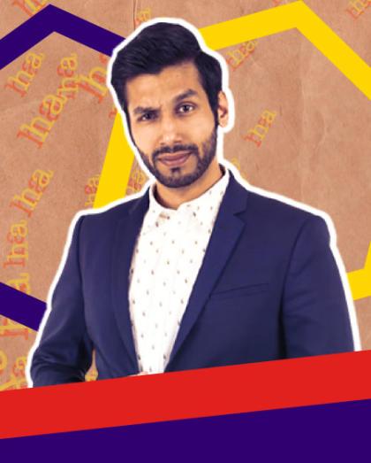 5Star ke LOLStar ft. Kanan Gill & Shaad Shafi | Hyderabad