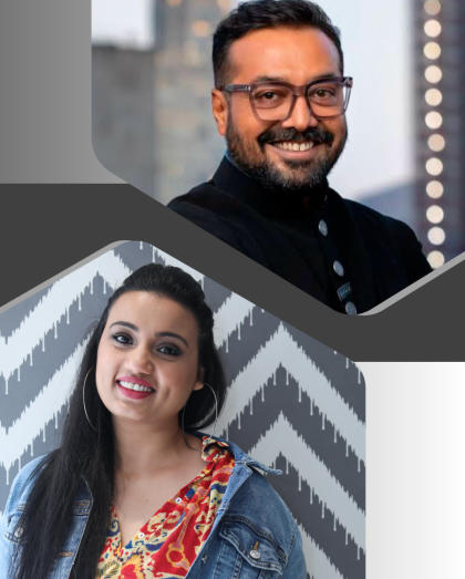 FAQs: The Knowledge series-  Session 1: Anurag Kashyap