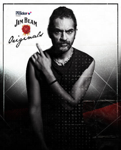 Karsh Kale's original take on Phil Collins | Paytm Insider presents Jim Beam Originals