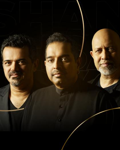 Times Mic Drop with Shankar Ehsaan Loy