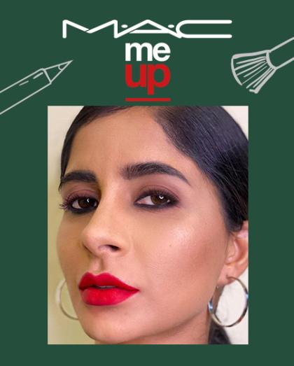 Makeup School by Navreet Josan | M.A.C Cosmetics