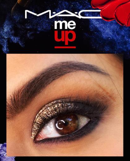Quick & Easy Smokey Eye | M.A.C Cosmetics