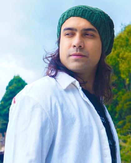 """Umeed ke Sur"" - A Sewa International fundraiser with Jubin Nautiyal"