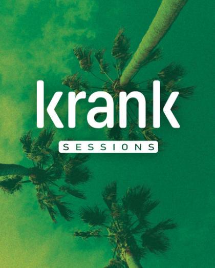 Krank Sessions x Goa | Sept 24-26th | Marbela Beach
