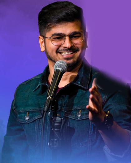 Rajat Chauhan Live in Mumbai