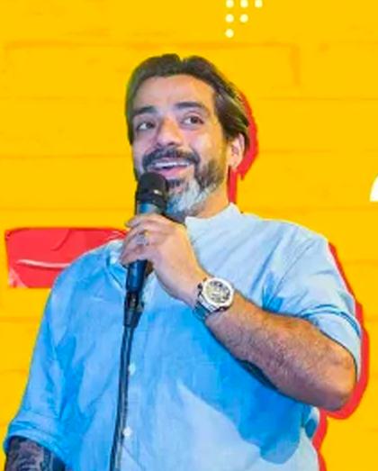 Uncommon Sense with Jeeveshu Ahluwalia | Bangalore