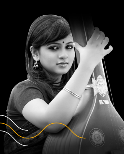Ace it with the Masters | The Swara Tour with Varijashree Venugopal