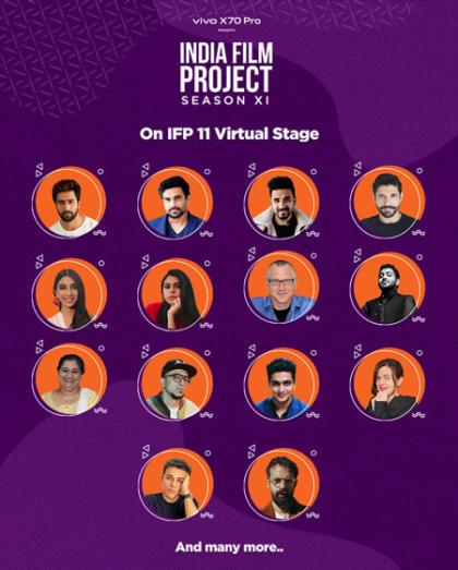 India Film Project Season 11