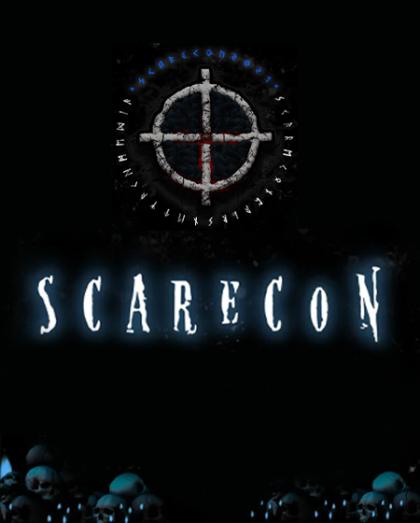 ScareCon India:  The CrissCross