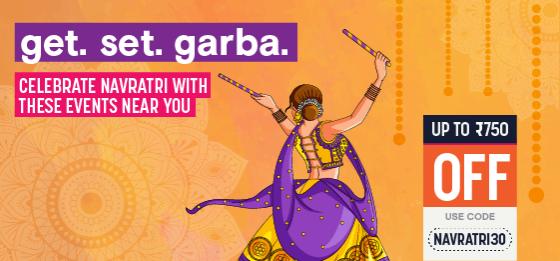 294 Events in Mumbai   Explore & buy tickets online