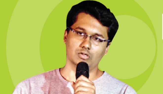 Rohan Desai