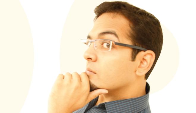 Raghav Mandava