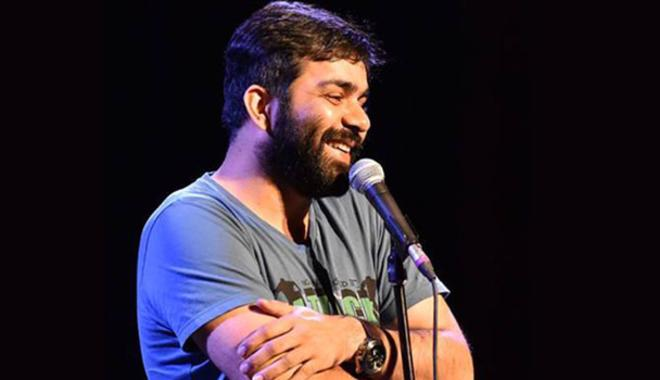 Sumit Anand Shows, Tickets and More. Follow Now!