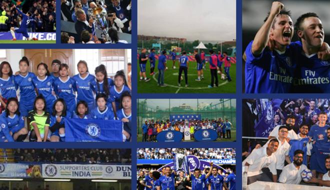 Chelsea India
