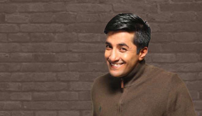 Shankar Chugani