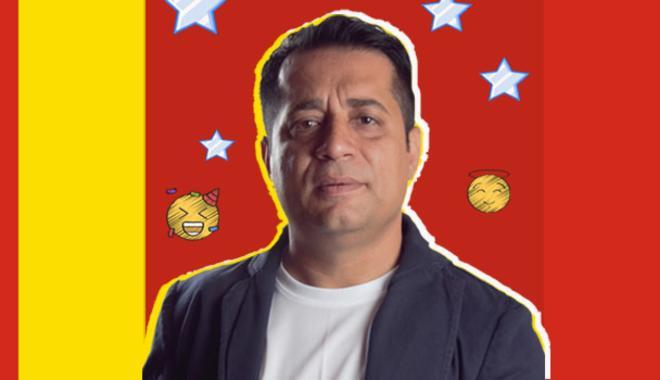 Kishore Dayani