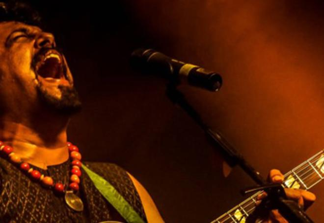 The Raghu Dixit Project