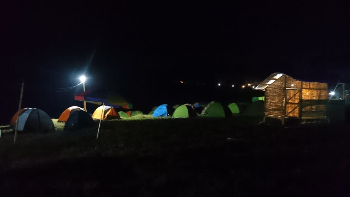 Stay & Camping If You're Headed to BACARDÍ NH7 Weekender