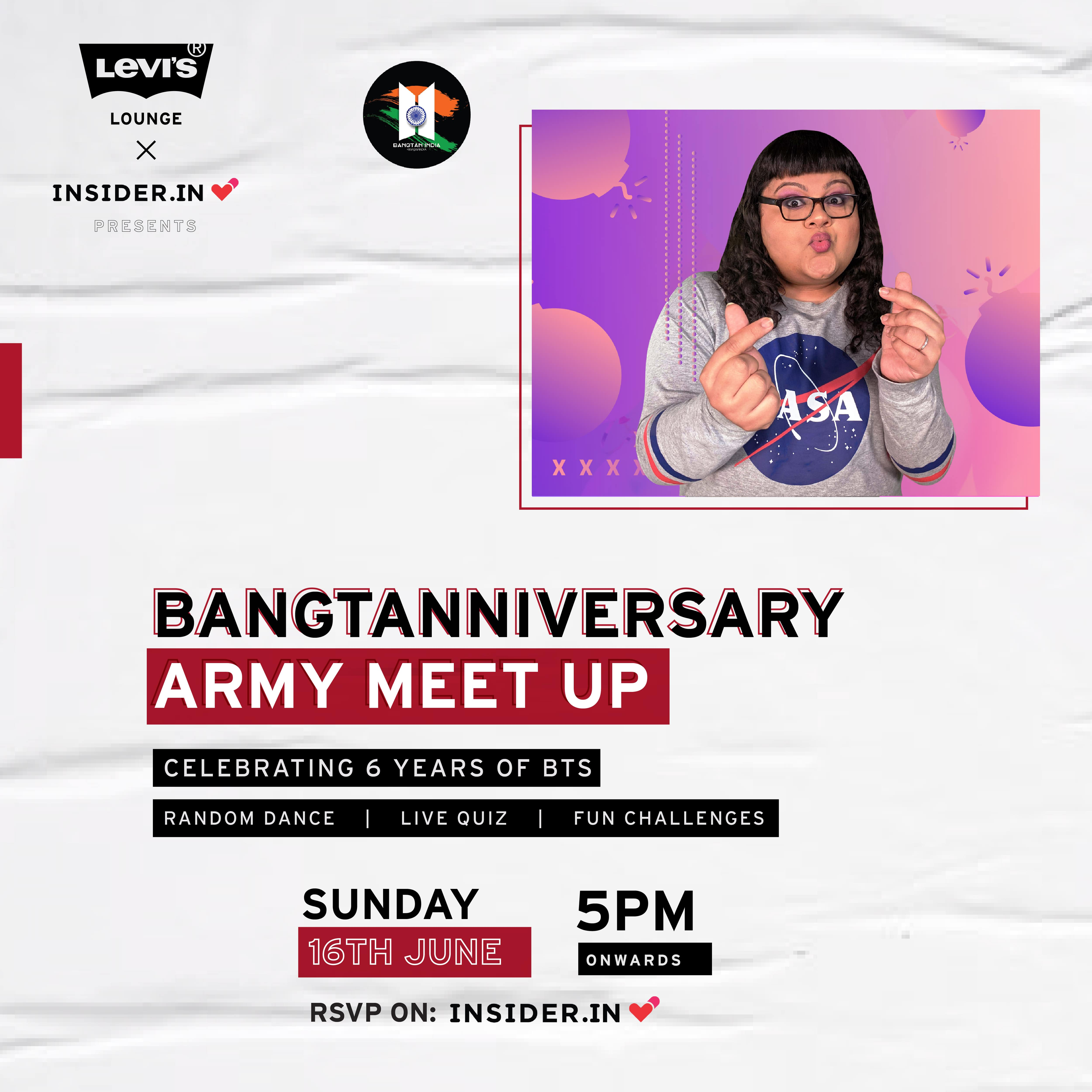 Bts 6 Years Anniversary Special