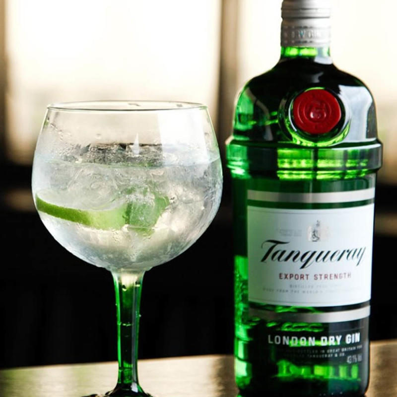 Image result for gin explorers club