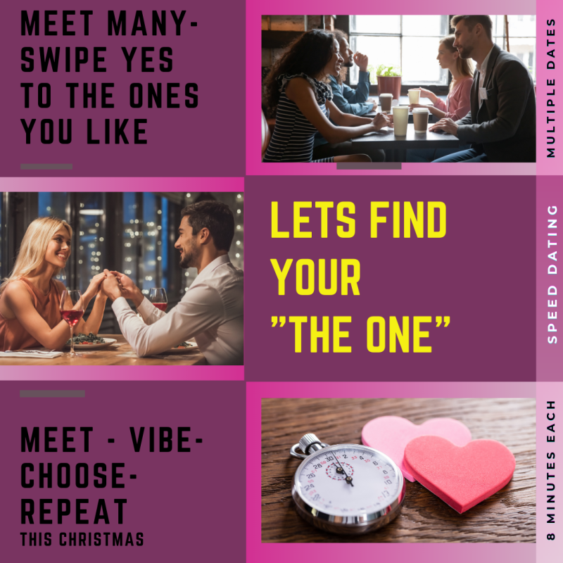 speed dating i kolbäck bankeryd single