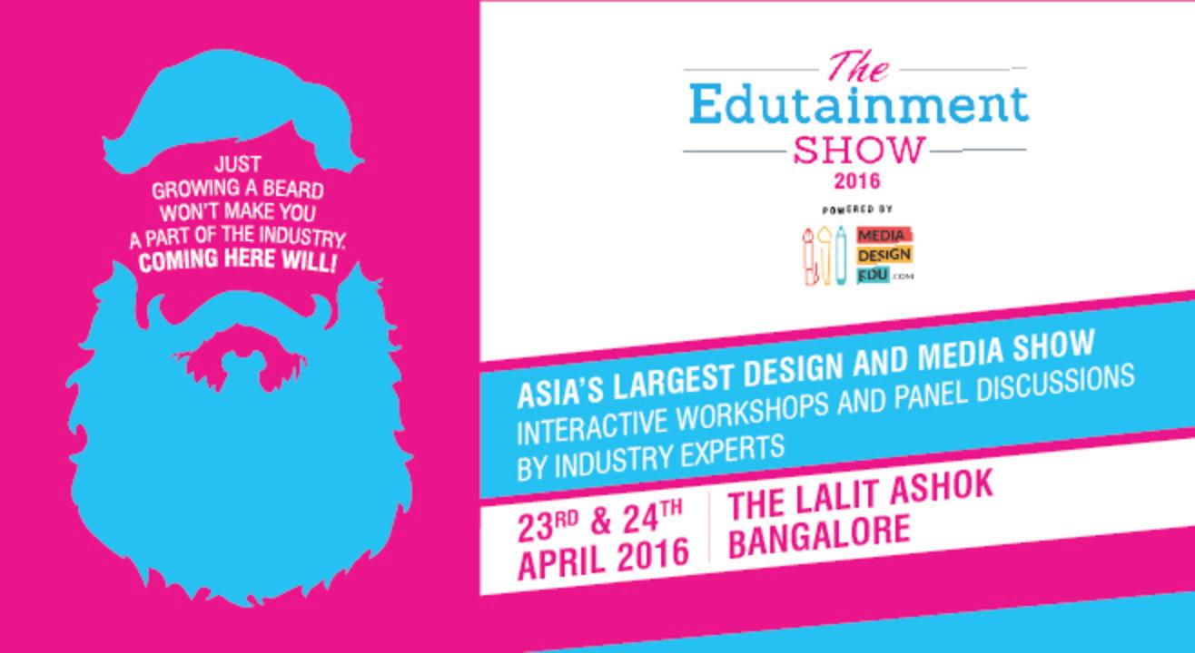 The Edutainment Show, Bangalore