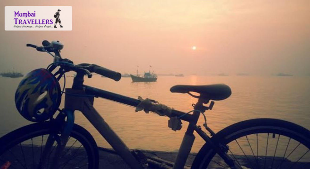 Go Cycling: Alibaug