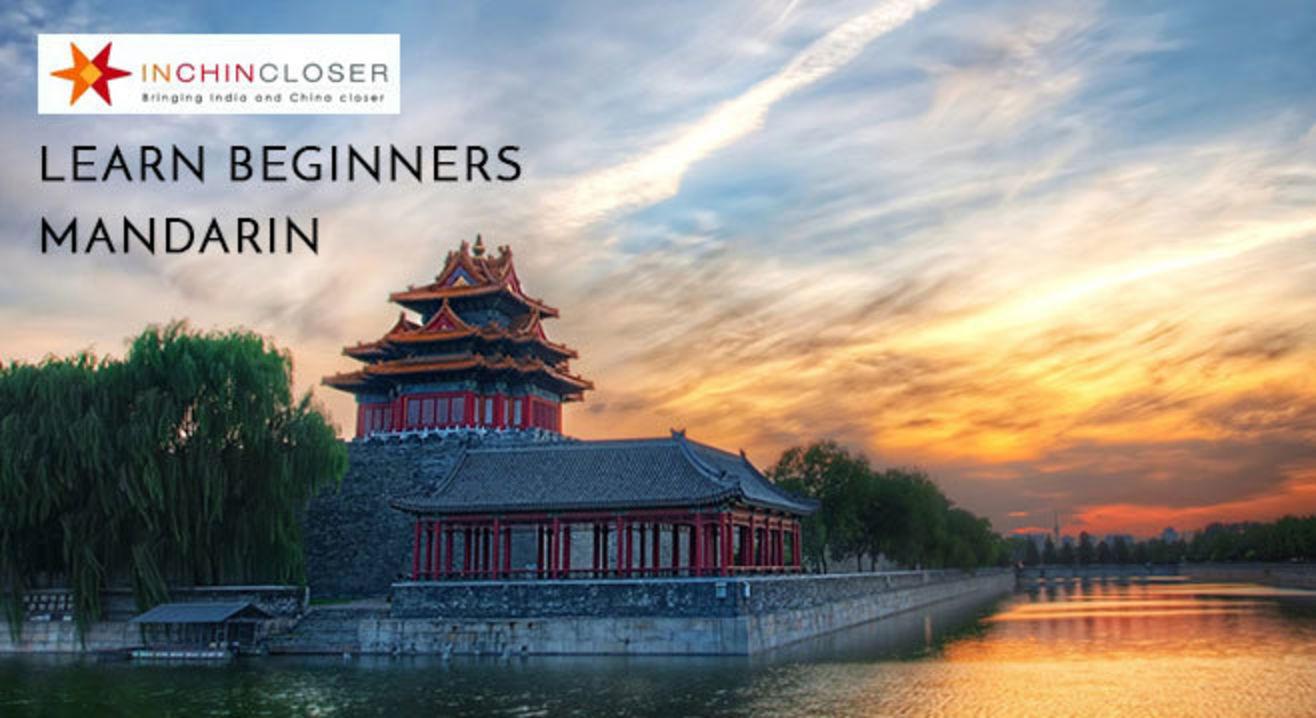 Learn Beginners Mandarin with Inchin Closer, South Mumbai