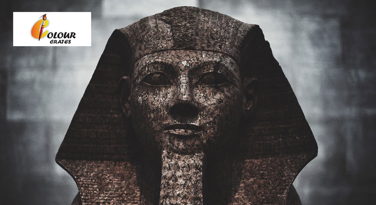 Learn All About Ancient Egypt