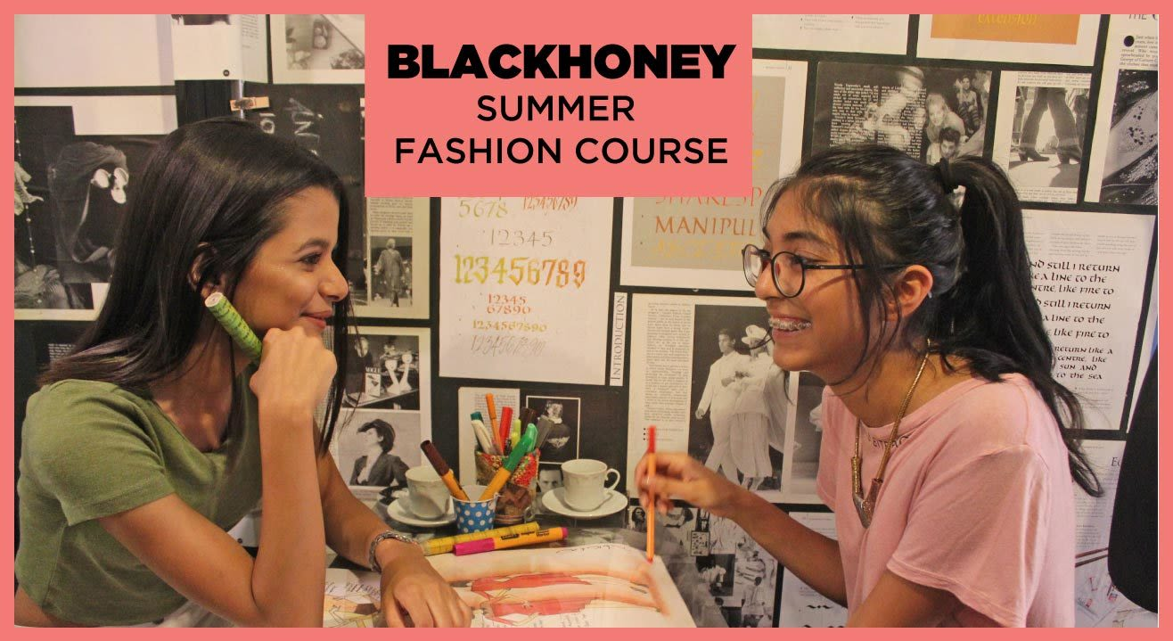 Blackhoney Summer Fashion Course