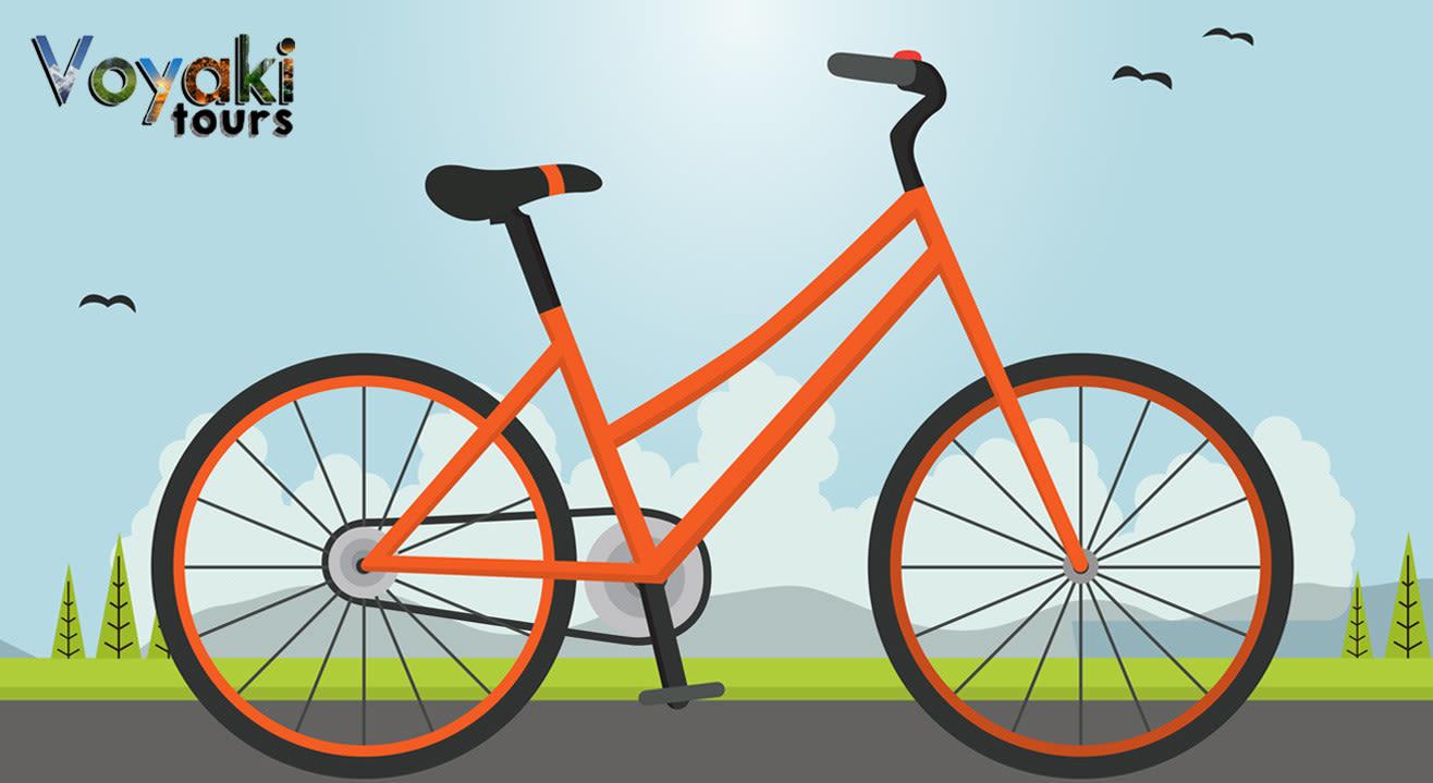 Mumbai Evening Cycling Trail