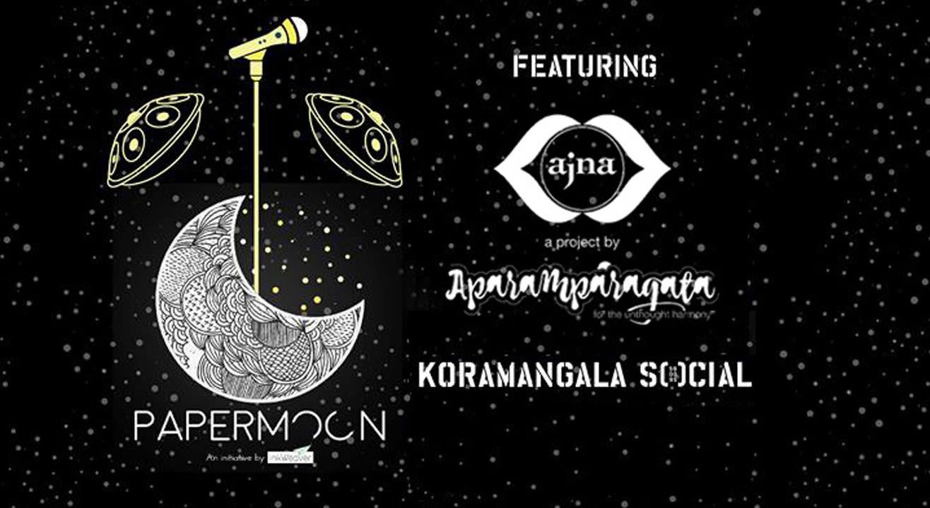 PaperMoon At Koramangala Social