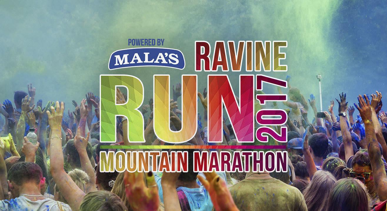 Ravine Run 2017 Powered By Mala's