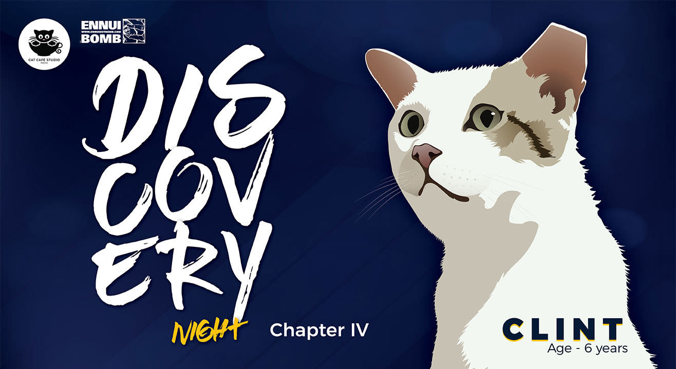 Discovery Night Chapter IV