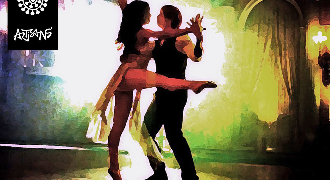 Salsa Dancing - An Introduction