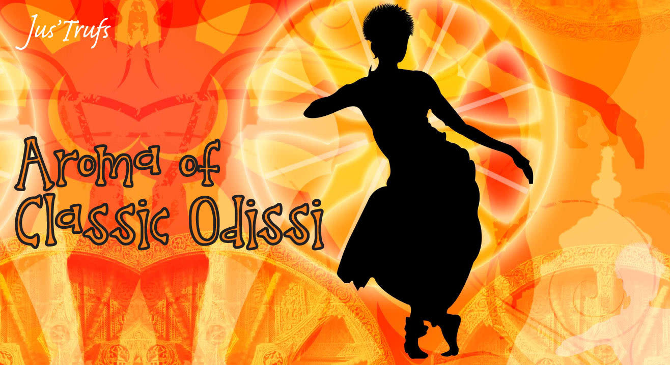 Aroma of classic Odissi- A fitting tribute to the divine dance form